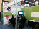 Demo Geslib Plus en Stand FIL 2011