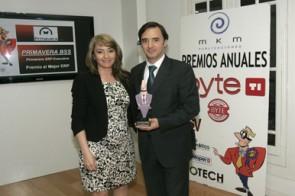Premio Primavera 2013