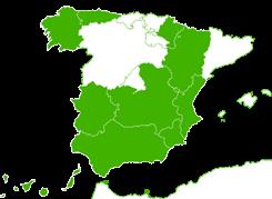mapa mentoring red.es