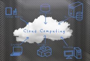 El cloud permite numerosos servicios a las empresas. / G.T.