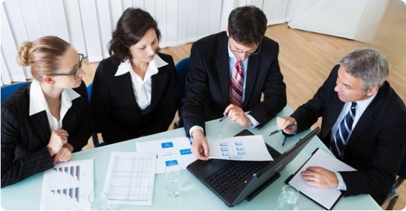 Grupo Trevenque ofrece un asesoramiento tecnológico personalizado. / GT.