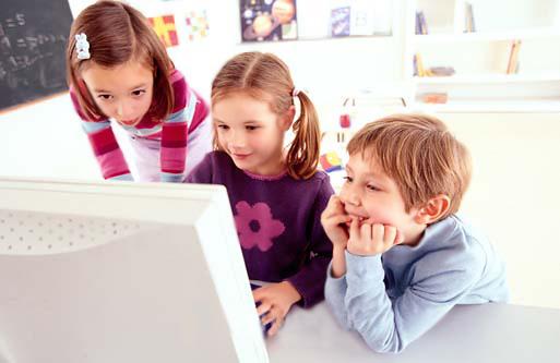 Las TIC cobran cada vez más protagonismo en las aulas. / G.T.