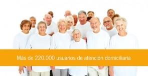 Gesad da cobertura a más de 220.000 usuarios en toda España. / GT