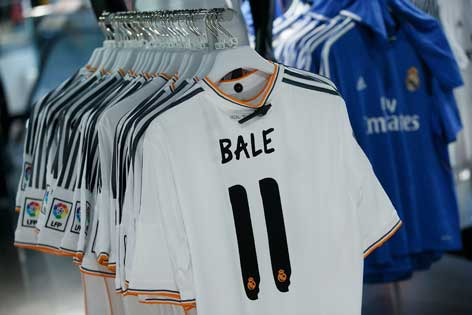 La ropa deportiva lidera las compras textiles online. / GT.