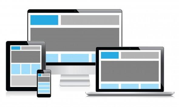 ¿Se adapta tu página web al tamaño y resolución de pantalla de cualquier dispositivo móvil? / G.T.