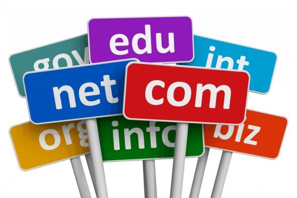 Cada vez salen a la venta más extensiones de dominio tematizadas y geolocalizadas. / G.T.