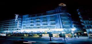 Hotel Carmen, situado en el centro de Granada. / H.C.
