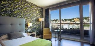 El Hotel Carmen ofrece a sus clientes acceso gratuito a Internet desde cualquier punto del establecimiento. / H. C.