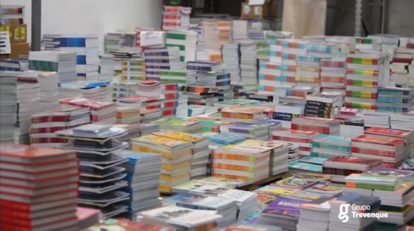 BooksToGo - Casos de éxito