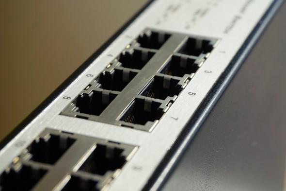 Hosting, VPN