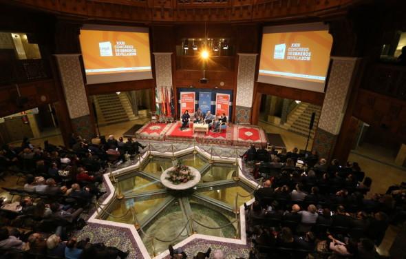 primera-sesion-Congreso-Libreros